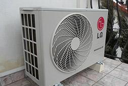 Levná klimatizace do bytu